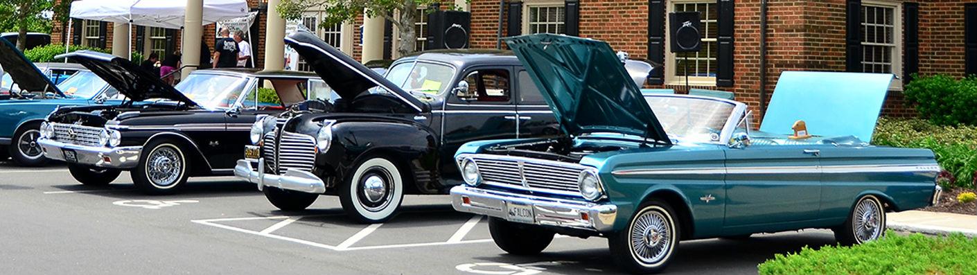 Antique Car Insurance Rates